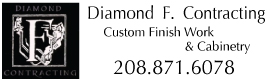 Diamond F. Contracting